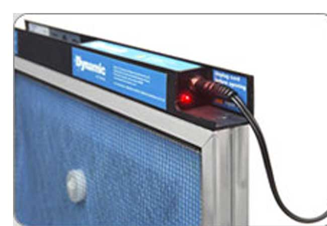Dynamic Electronic Air Cleaners Icee Hot Heating And Cooling